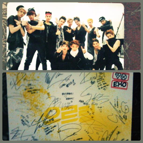 OFFICIAL PHOTOCARD OT12